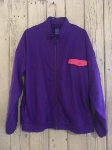 SunnySports Polar Snap Jacket