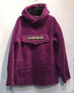 Napapijri Telve Polar Mid Hoodie Sweatshirt
