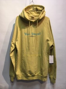 Insight You Dope Hoodie Sweat Parka