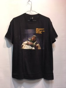 Off Safety X Wu-Tang Clan Ghostface Tee