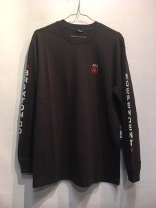 Brixton Independent Frame L/S