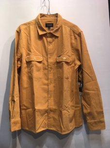 <img class='new_mark_img1' src='//img.shop-pro.jp/img/new/icons5.gif' style='border:none;display:inline;margin:0px;padding:0px;width:auto;' />Brixton ARCHIE L/S Corduroy Shirts