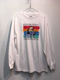 Good Worth Staggered Long Sleeve