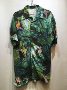 <img class='new_mark_img1' src='//img.shop-pro.jp/img/new/icons5.gif' style='border:none;display:inline;margin:0px;padding:0px;width:auto;' />Good Worth Toucan Gram Leisure Shirt