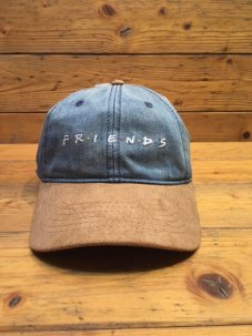 Friends Baseball Hat