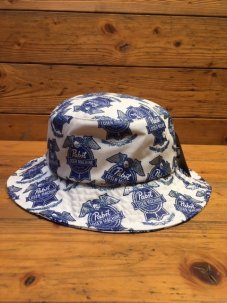 Loser Machine X PBR Bucket Hat