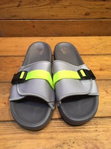 Utility Pool Slide Sandal