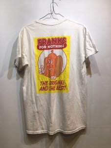 Franks For Nothing Tee