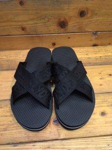 Slydes スライデス Warp Slide Sandal