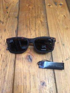 Quay Beatnik Sunglasses Tortoise