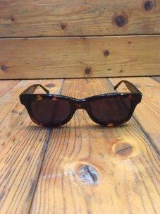 Crap Eyewear Suntan Underground Sunglasses Tortoise