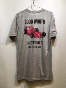 Good Worth Grand Prix Tee