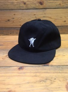 Katin Embroidered Baseball Hat