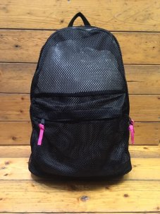 Mesh Core Backpack