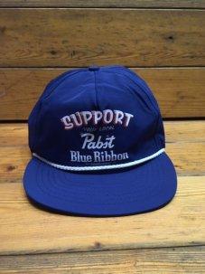 Loser Machine X PBR Sloppy Baseball Hat