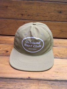 Oakland Surf Club Hat