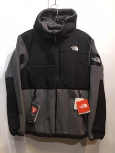 THE NORTH FACE ノースフェイス Denali Hoodie Jacket