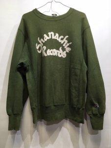 90'S CHAMPION 刺繍タグ リバースウィーブ USA製 (VINTAGE)