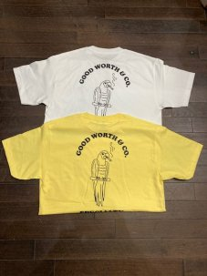 Good Worth Parrot Tee