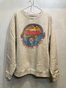 <img class='new_mark_img1' src='https://img.shop-pro.jp/img/new/icons5.gif' style='border:none;display:inline;margin:0px;padding:0px;width:auto;' />Junk Food Grateful Dead Sweatshirt
