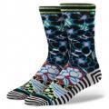 Stance Socks スタンスソックス Organica Green L/XLサイズ