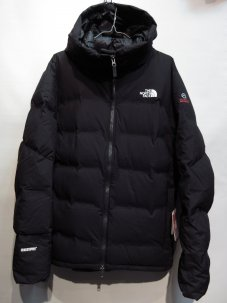 THE NORTH FACE ノースフェイス BELAYER PARKA Mサイズ BLACK