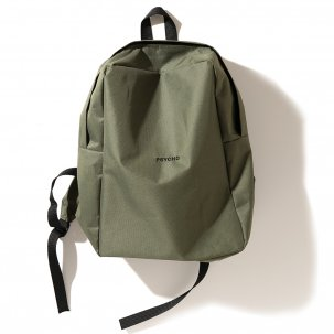 iandme PSYCHO BackPack カーキ