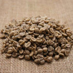 キリマンジャロ100g(生豆)