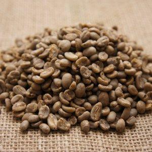 マンデリン100g(生豆)