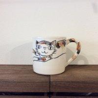 【陶器屋スピコ】ネコップ