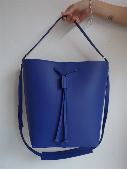 PB0110-SHOULDER BAG AB32 / ROYAL BLUE<img class='new_mark_img2' src='//img.shop-pro.jp/img/new/icons20.gif' style='border:none;display:inline;margin:0px;padding:0px;width:auto;' />