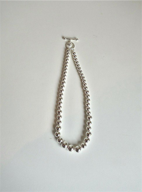 AFTER SHAVE CLUB- N-023SS NECKLACE