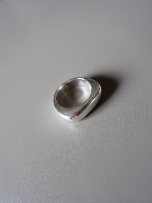 <PRE ORDER>AFTER SHAVE CLUB- R-056S RING
