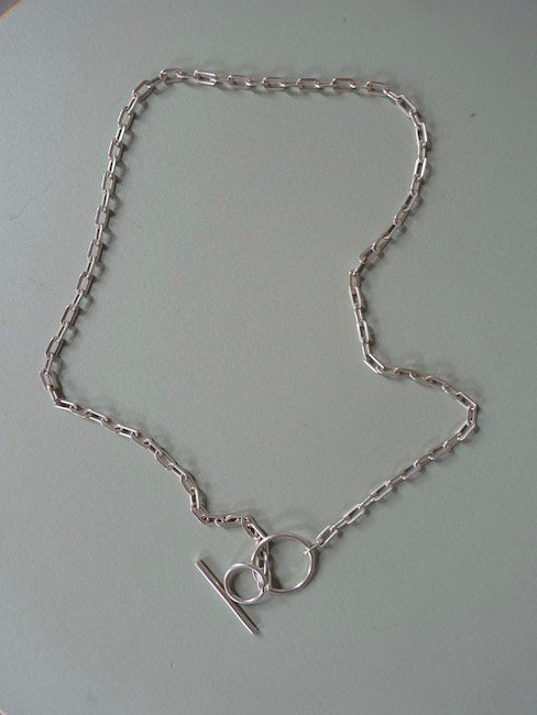 <PRE ORDER>AFTER SHAVE CLUB- N-012S NECKLACE
