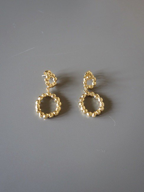 CRISTINA JUNQUERO-DOMINGO EARRINGS