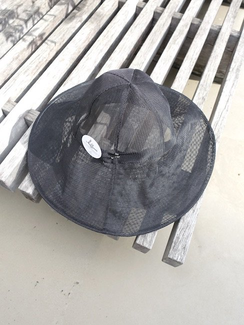 MUHLBAUER-OLIVIA/BLACK