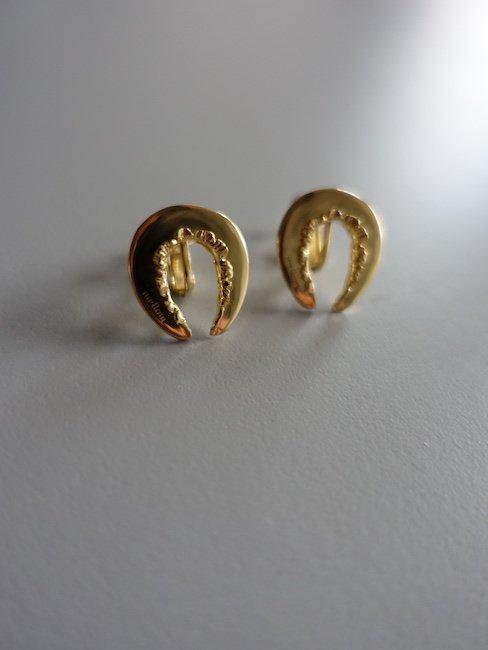 MELLOW-FRIL PIERCE/GOLD