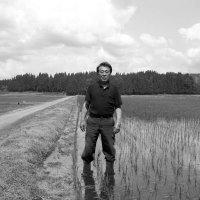 ダイヤモンド褒賞受賞者・桑原健太郎の米(新潟県中魚沼産コシヒカリ) 5kg