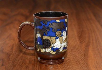 ◇アラビア/ARABIA カレワラ/Kalevala キリンビールマグコレクション/Kirin Beer Mug Collection 1986年の写真No.2