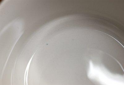 ◇ゲフレ/Gefle ウプサラエクビー/Upsala Ekeby 青いヒヤシンス/Bla Hyacint ティーカップ&ソーサーの写真No.6