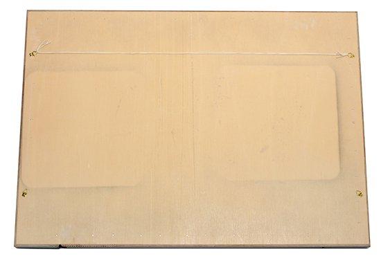 【送料無料】【一点物】フランソワ・ブーシェ/Francois Boucher 陶板画 アイネイアスのために造った武器をウェヌスへ贈るウルカヌスの写真No.7