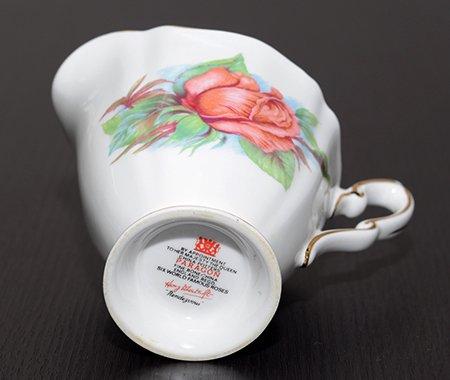 パラゴン/Paragon 世界の有名なバラ6品種(Six World Famous Roses)ランデブー クリーマー 200mlの写真No.3