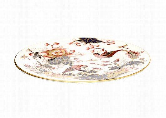 COALPORT コールポート ホンコン プレート 18cm 丸皿 パン皿 平皿の写真No.2