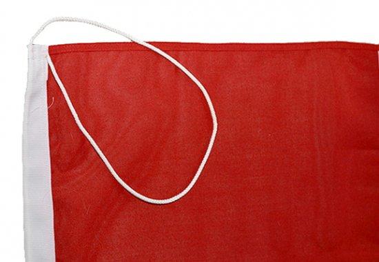 L&S FLAG デンマーク 国旗(フラッグ) 113cm×150cmの写真No.3
