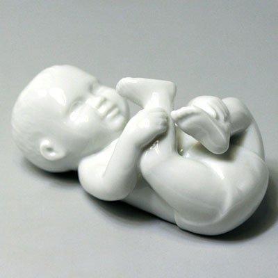 ◇【新品】ロイヤルコペンハーゲン/Royal Copenhagen 赤ちゃんの写真