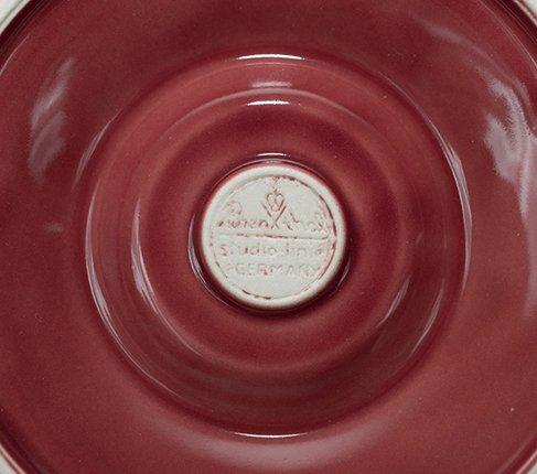 Rosenthal ローゼンタール テラロッサ Terra Rossa コーヒーカップ &ソーサー  ローゼンタール カップの写真No.6