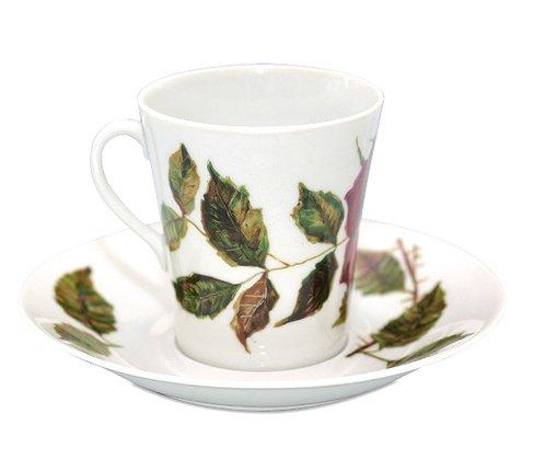 アラビア/ARABIA ヴァルチラ/WARTSILA 赤い薔薇 コーヒーカップ&ソーサー の写真No.3