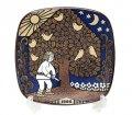 【送料無料】アラビア カレワラ イヤープレート 1995年 ARABIA Kalevala アラビア 食器