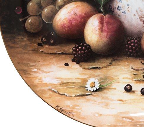 【送料無料】コールポート Still Life Fruit カーフレイの水差しと果物の写真No.3