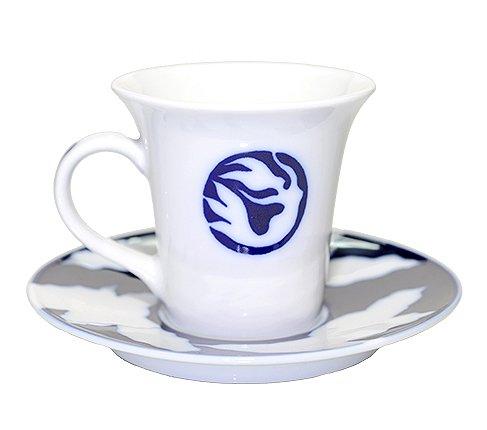 ROSENDAHL ローゼンダール社 コペンハーゲン コーヒーカップ &ソーサーの写真No.2